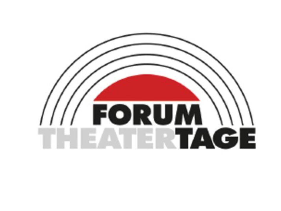 FORUM THEATER Tage Logo