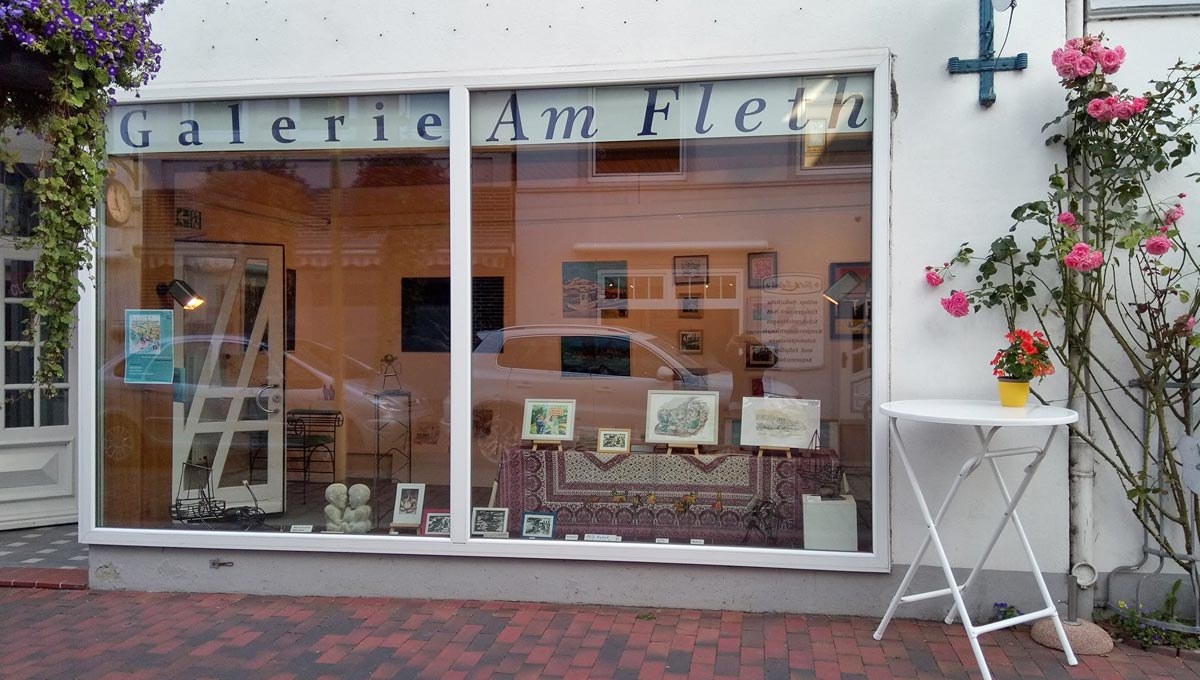Galerie am Fleth