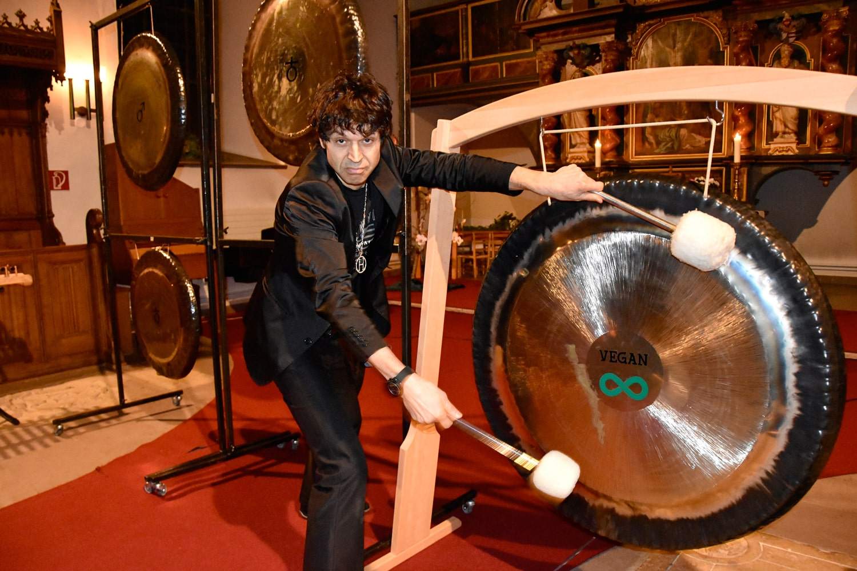 Gong-Konzert