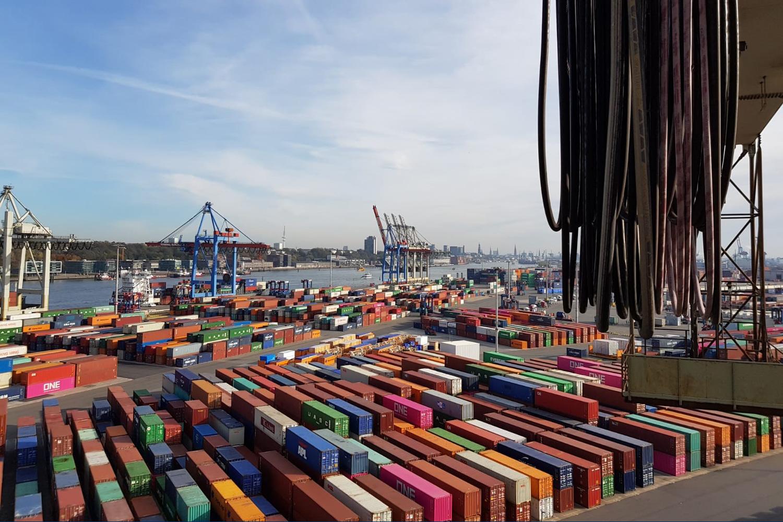 Hafen-Perspektiven