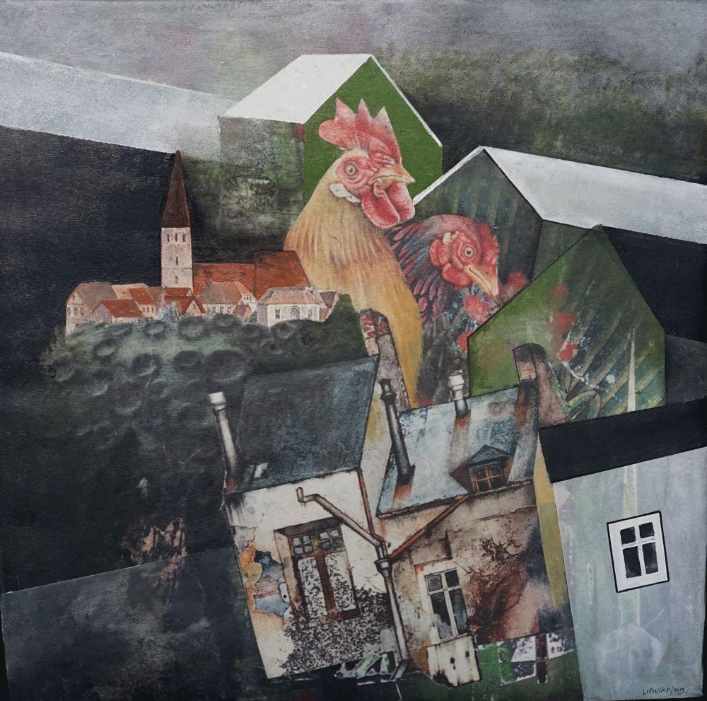 Lipinsky-Ausstellung
