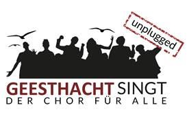Logo Geesthacht singt