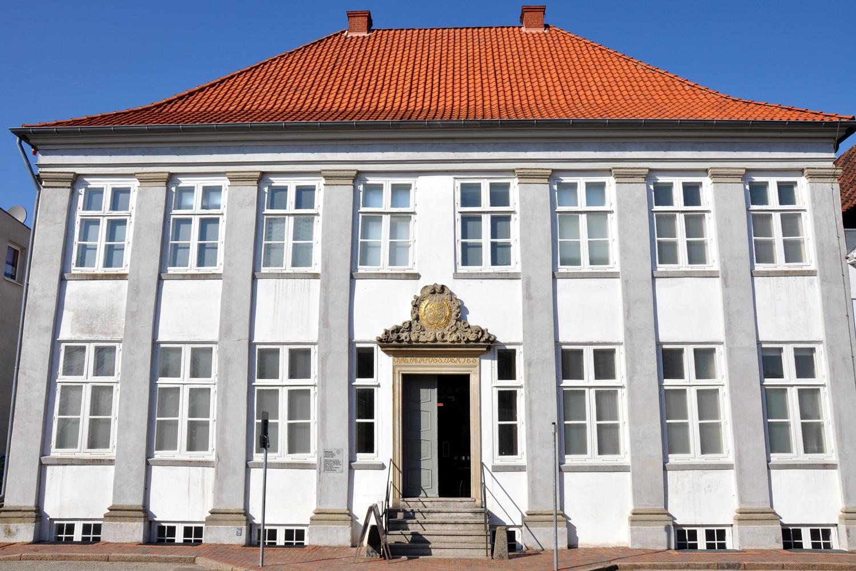 Palais fuer aktuelle Kunst
