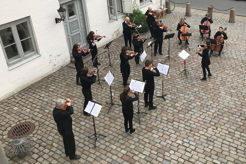 Palaisorchester Glückstadt