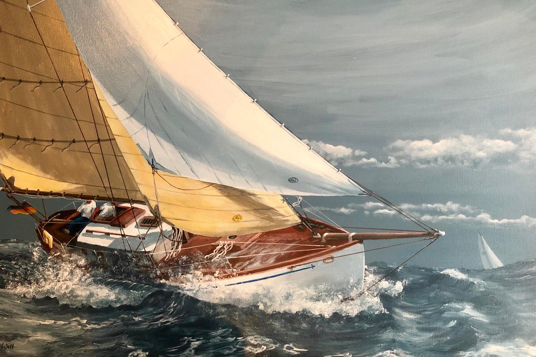 Gemälde von Reiner Will