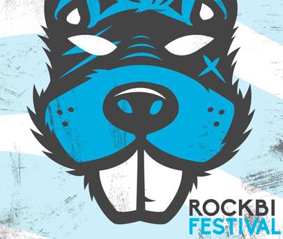 RockBi Festival Geesthacht - 2. bis 3. August 2019