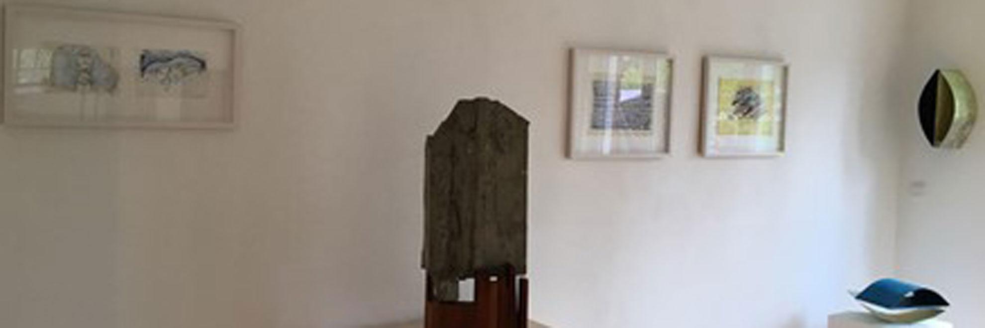 Schaalseegalerie - Materialismus
