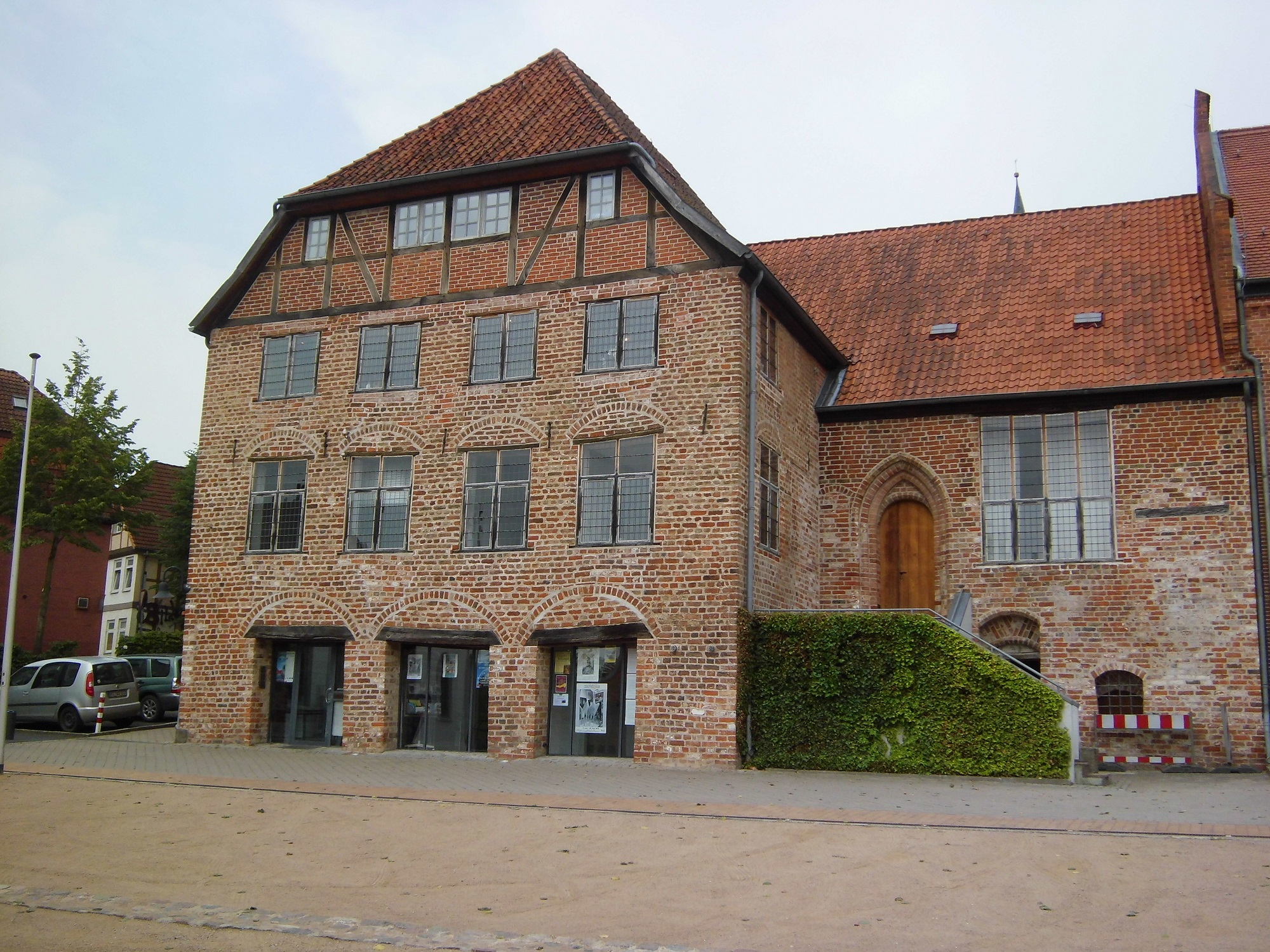 Stadthauptmannshaus