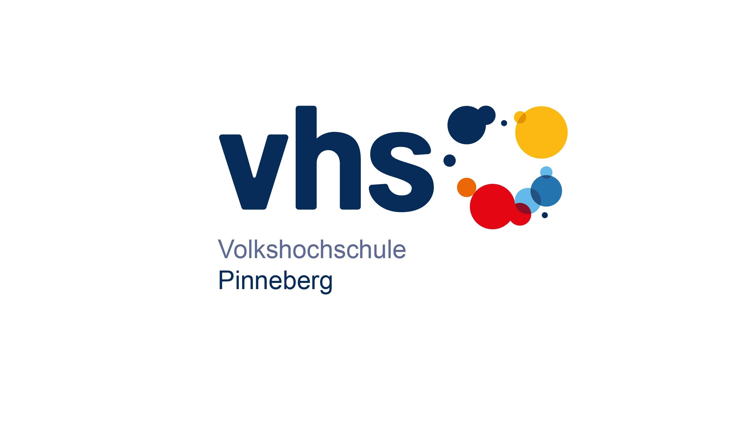 VHS Pinneberg Logo